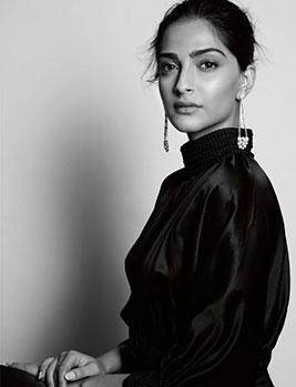 Harpers Bazaar – Sonam Kapoor