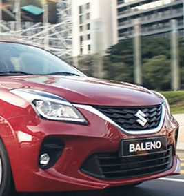Baleno – Up For Everything